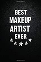 Best Makeup artist Ever: 6