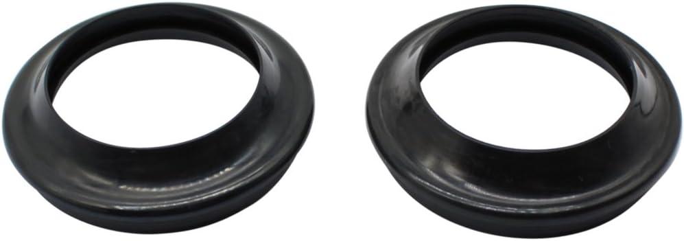 Cyleto Sello de aceite y polvo para delantera para NT650 NT 650 HAWK GT 1988-1991//NT700 NT 700 V DEAUVILLE 700 2006-2011 41 x 54 x 11 mm