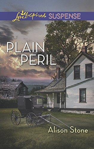 Download Plain Peril (Love Inspired Suspense) 0373446519
