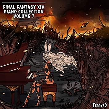 Piano Fantasy: Final Fantasy XIV Piano Collection, Vol. 7