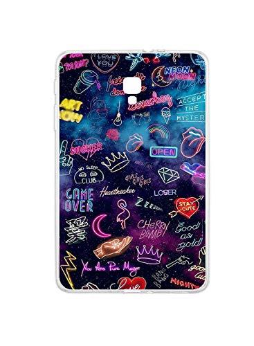 Tablet Hülle Für Samsung Galaxy Tab S 8.4 SM-T700 T705C Hülle Ständer Leder Schutzhülle Cover Hülle T-54