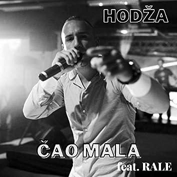 Čao mala (feat. Rale)