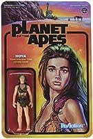 Super 7 Planet of the Apes: Nova Reaction Figure
