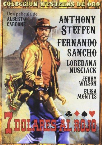 7 Dólares Al Rojo [DVD]