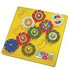 Fun Time Fun with Gears Toy 55363
