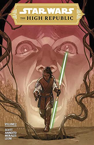 Star Wars: The High Republic Vol. 02
