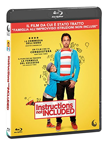 Instructions Not Included [Italia] [Blu-ray]