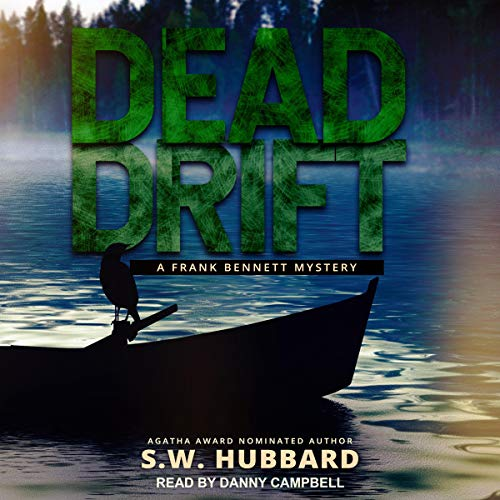 Couverture de Dead Drift