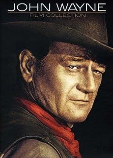John Wayne Film Collection [Import]