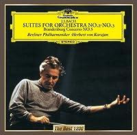 Bach: Orchestral Suites Nos. 2 & 3. B by Herbert Von Karajan (2012-05-15)