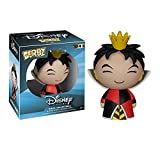 Funko Dorbz Disney Series 1: Queen Of Hearts Vinyl Action Figure Collectible Toy