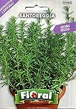 Sementi di piante aromatiche e officinali in bustina ad uso amatoriale (SANTOREGGIA)
