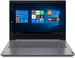 "Lenovo V14 IIL intel Core i3 - 1005G1 4GB RAM DDR4-2666, 1TB HDD, 14"" FHD Display, Intel UHD Graphics, DOS, Iron Grey"