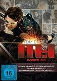 Mission: Impossible - 4-Movie Set 1-4