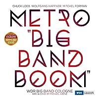 Metro Big Band Boom [12 inch Analog]