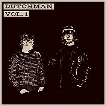 Dutchman, Vol. 1
