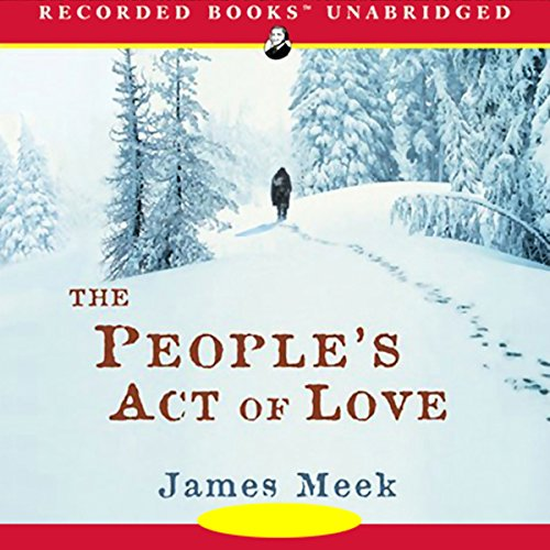 The People's Act of Love cover art
