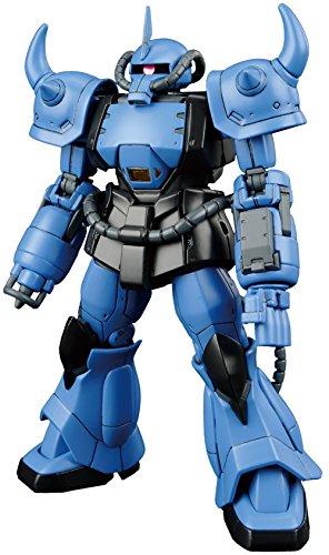 "Bandai Tamashii Nations HG The Origin 1/144 Prototype Gouf ""Gundam The Origin"" Action Figure"