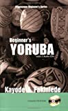 Beginners Yoruba.