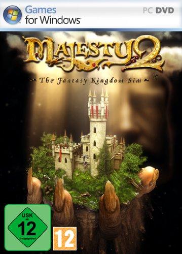 Majesty 2: The Fantasy Kingdom Sim [Importación alemana]