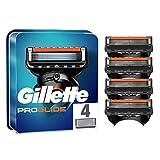Gillette ProGlide Cuchillas de Afeitar Hombre, Paquete de 4 Cuchillas de...