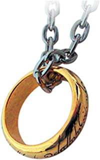 The Lord of The Rings The One Ring Replica Ring Standard