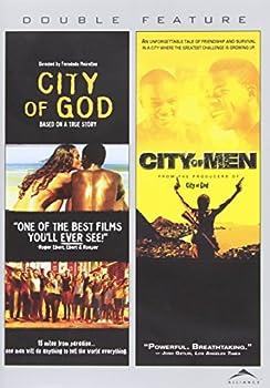 City Of God/City Of Men  Ws