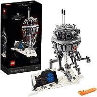 LEGO Star Wars Droide Sonda Imperiale, Set da Costruzione per Adulti, Regalo da Collezione, 75306