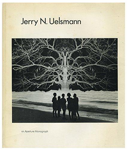 JERRY N. UELSMANN aperture monograph