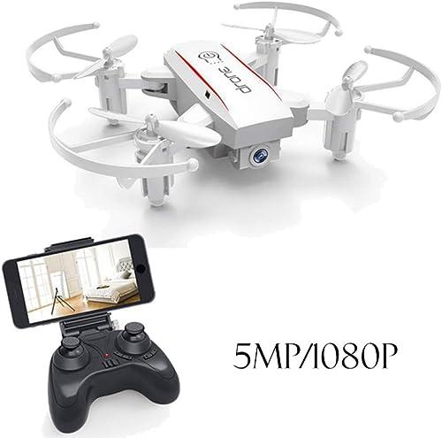 tienda en linea ERKEJI ERKEJI ERKEJI Drone Avión de Mini Plegable Cuatro Ejes de Control Gravedad inducción remota teledirigido del Juguete Aviones 720p 1080p Foto aérea en Tiempo Real Tra Nsmission de WiFi FPV  precios mas bajos