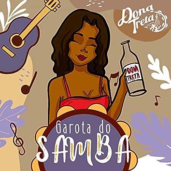 Garota do Samba