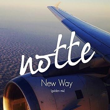 New Way (Golden Mix)