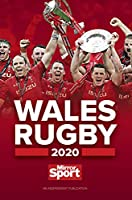 The Official Wales Rugby Annual 2020