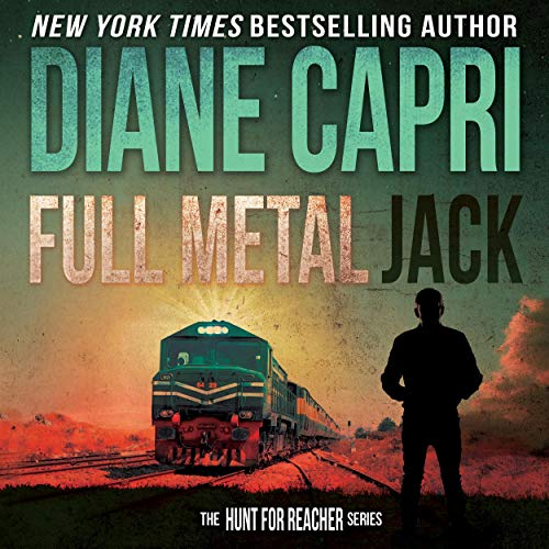 Full Metal Jack: Hunt for Jack Reacher, Book 13