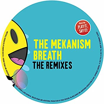 Breath - The Remixes