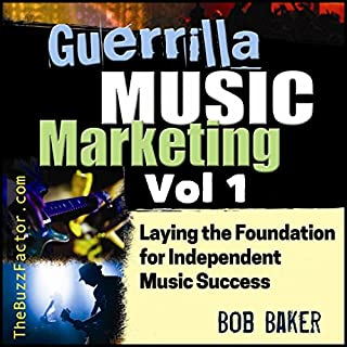 Laying the Foundation for Independent Music Success cover art
