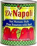 DiNapoli San Marzano Style Plum Tomatoes 102 oz