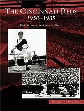 The Cincinnati Reds: 1950-1985 (Images of Baseball)