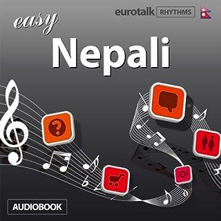 Rhythms Easy Nepali cover art