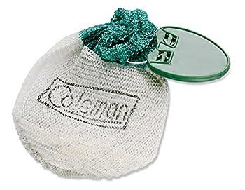 COLEMAN Insta-Clip Manchon Blanc