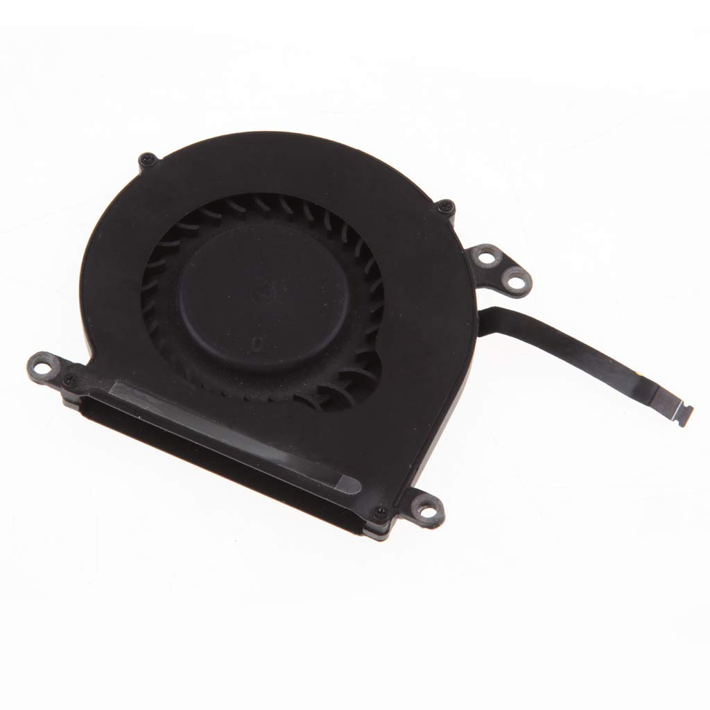 H HILABEE Laptop CPU Cooling Fan Cooler para MacBook Air 11inch ...