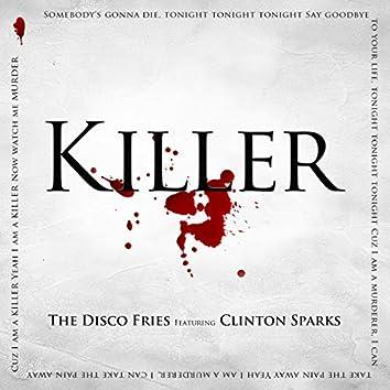 Killer (Remixes)