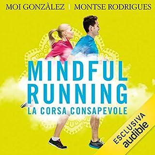 Mindful running copertina