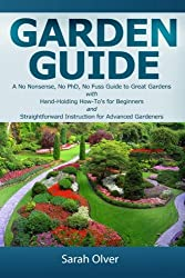 A gardening guide is perfect for gift ideas for the letter G.