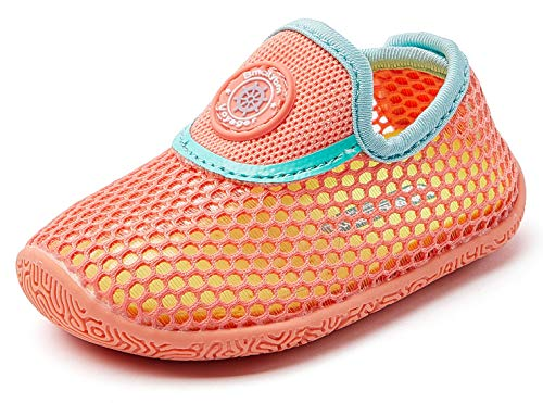 BMCiTYBM Baby Shoes Girl Boy Breathable Mesh Sneakers 6 9 12 18 24 Months