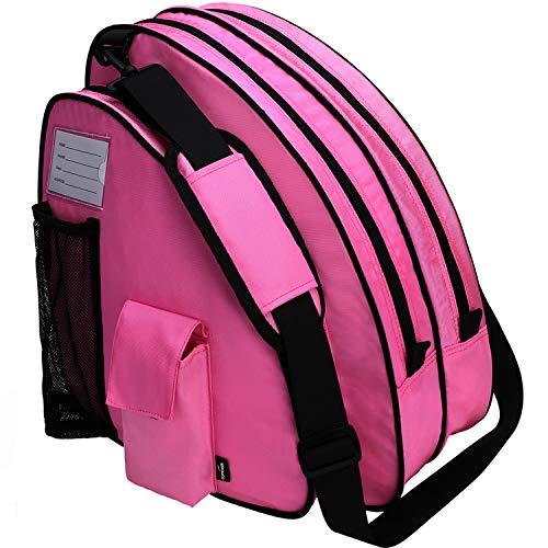 TOPOWN Inline & Ice Skate Bag fo...