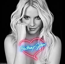 Britney Spears - Britney Jean (Limited Pop Edition)