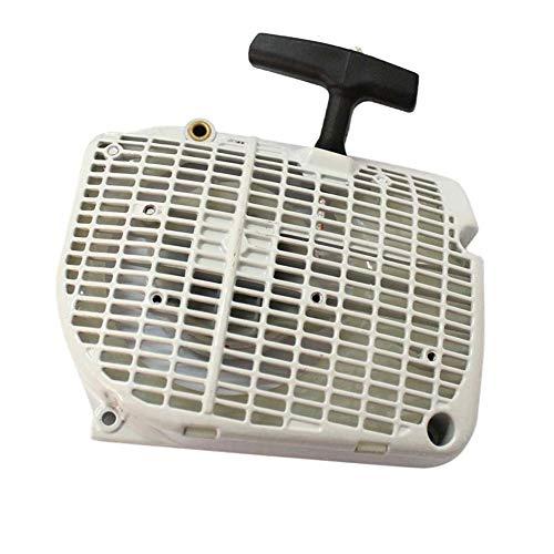 Hippotech - Arranque de Arranque para Motosierra Stihl 066 MS650 MS660 MS 650 MS 660