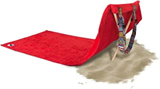Towel 100/% Cotton Materials w//Set of Wood That Turns into Chair Origama Tribal Empire Beach /& Pool Towel with backrest Beach Chair and Sun Lounger in one Product for Kids /& Adults Beach Towel