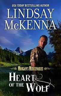 Heart Of The Wolf (Morgan's Mercenaries Book 818)